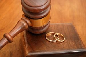 Расторжение брака по общему согласию